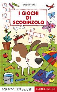 I giochi di Scodinzolo - Bolaffio | Emme Edizioni | 9788867141906