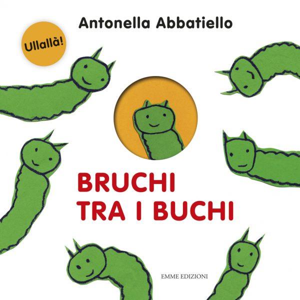 Bruchi tra i buchi - Abbatiello | Emme Edizioni | 9788867142248