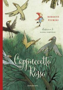 Cappuccetto Rosso - Piumini/Temporin | Emme Edizioni | 9788867142262