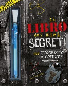 Il libro dei miei segreti | Emme Edizioni | 9788867142705