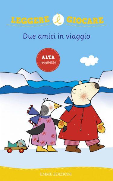 Due amici in viaggio - Costa | Emme Edizioni | 9788867142736