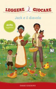 Jack e il diavolo - Frustaci | Emme Edizioni | 9788867142767