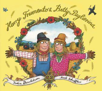 Harry Frumento e Betty Paglierina - Donaldson/Scheffler | Emme Edizioni | 9788867142941
