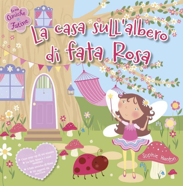 La casa sull'albero di fata Rosa | Emme Edizioni | 9788867142965