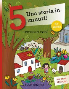 Piccolo così - Lazzarato/Bolaffio | Emme Edizioni | 9788867143009