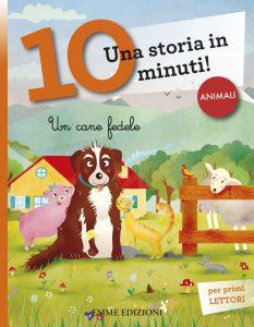 Un cane fedele - Bordiglioni/Frustaci | Emme Edizioni | 9788867143016