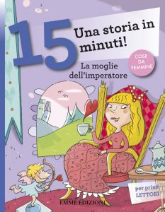 La moglie dell'imperatore - Lazzarato/Carabelli | Emme Edizioni | 9788867143030