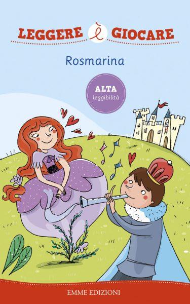 Rosmarina - Carabelli | Emme Edizioni | 9788867143092