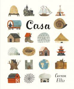 Casa - Ellis | Emme Edizioni | 9788867143290