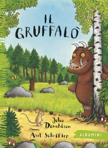 Il Gruffalò - Donaldson/Scheffler | Emme Edizioni | 9788867143337