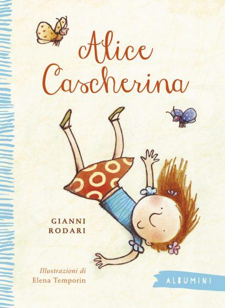 Alice Cascherina - Rodari/Temporin | Emme Edizioni | 9788867143344