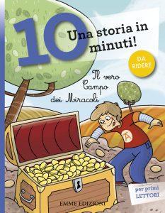 Il vero Campo dei Miracoli - Bordiglioni/Reali | Emme Edizioni | 9788867143634