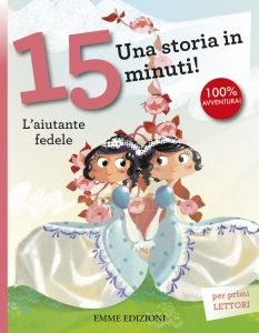 L'aiutante fedele - Lazzarato/Nocentini | Emme Edizioni | 9788867143658