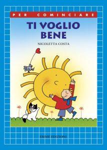 Ti voglio bene - Costa | Emme Edizioni | 9788867143740