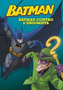 Batman - Batman contro l'enigmista   Emme Edizioni   9788867143931