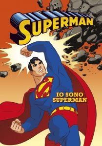 Superman - Io sono Superman   Emme Edizioni   9788867143962