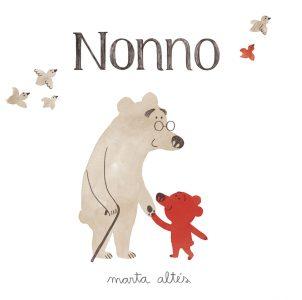 Nonno - Altés | Emme Edizioni | 9788867144327