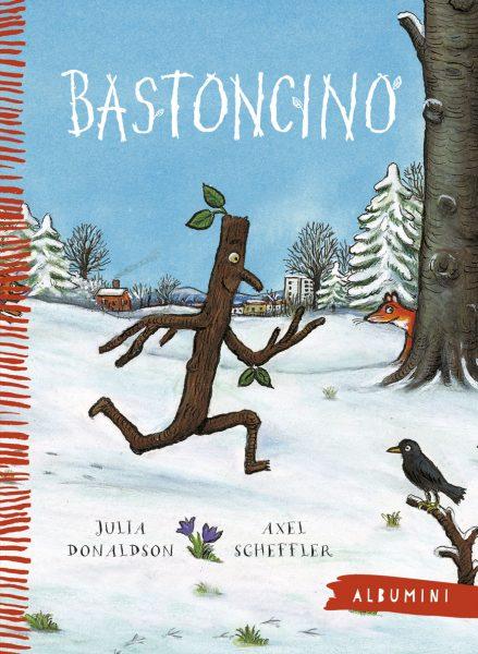 Bastoncino - Donaldson/Scheffler | Emme Edizioni | 9788867144365