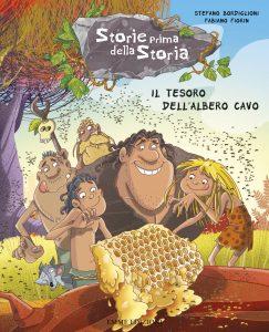 Il tesoro dell'albero cavo - Bordiglioni/Fiorin | Emme Edizioni | 9788867144532