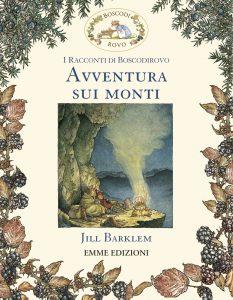 Avventura sui monti - Barklem | Emme Edizioni | 9788867144556