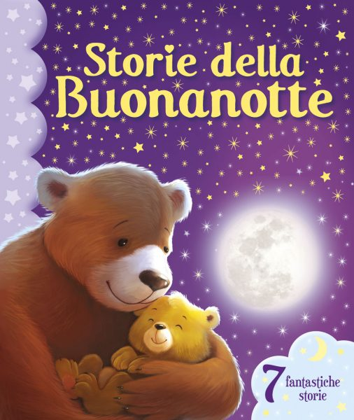 Storie della buonanotte   Emme Edizioni   9788867144624