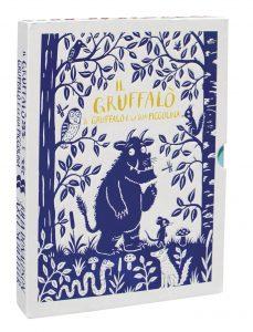 Il Gruffalò e Gruffalò e la sua piccolina - Donaldson/Scheffler | Emme Edizioni | 9788867144648