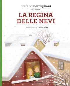La Regina delle nevi - Bordiglioni/Rigo | Emme Edizioni | 9788867144655