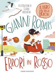 Errori in rosso - Rodari/Nocentini | Emme Edizioni | 9788867144679