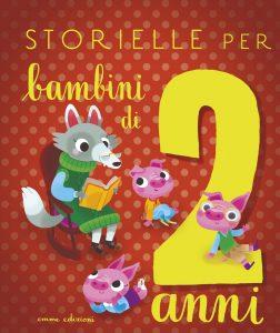 Storielle per bambini di 2 anni