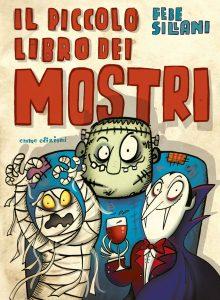 Cop 1 Mostri.indd
