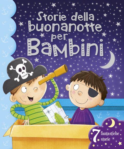 Storie della buonanotte per Bambini | Emme Edizioni | 9788867145232