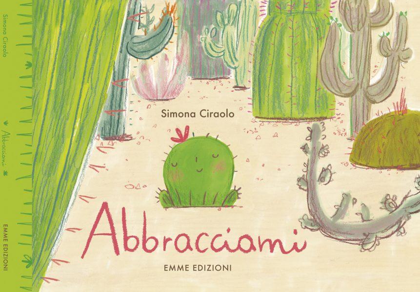 Abbracciami - Ciraolo | Emme Edizioni | 9788867145393