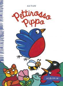 Pettirosso Pippo - Altan | Emme Edizioni | 9788867145461