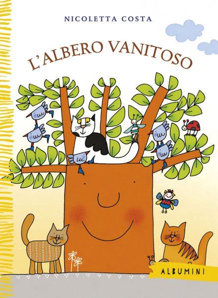L'albero vanitoso - Costa | Emme Edizioni | 9788867145478