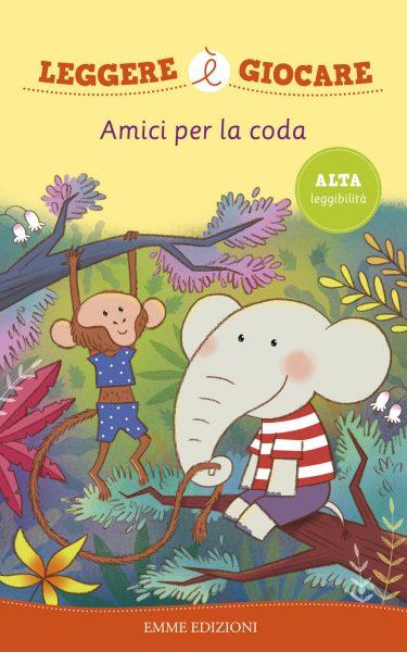 Amici per la coda - Bolaffio | Emme Edizioni | 9788867145621