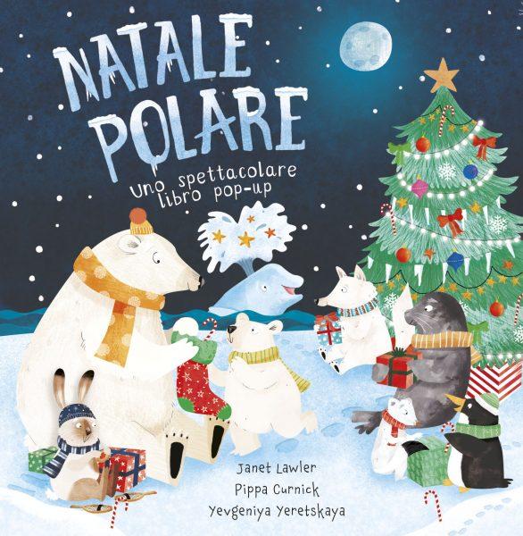 Natale Polare | Emme Edizioni | 9788867145652
