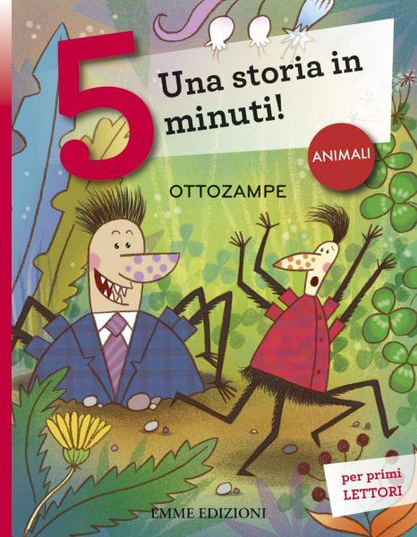Ottozampe - Bordiglioni/Bolaffio | Emme Edizioni | 9788867145713