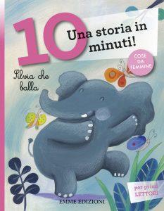 Silvia che balla - Bordiglioni/Vagnozzi | Emme Edizioni | 9788867145720