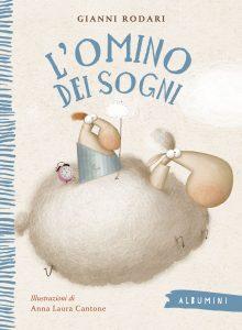 L'omino dei sogni - Rodari/Cantone | Emme Edizioni | 9788867145805