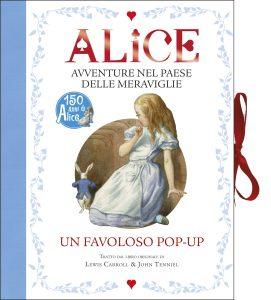 Alice - Avventure nel paese delle meraviglie | Emme Edizioni | 9788867145928