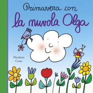 Primavera con la nuvola Olga - Costa | Emme Edizioni | 9788867146093