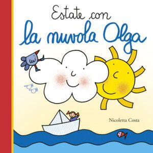 Estate con la nuvola Olga - Costa | Emme Edizioni | 9788867146116
