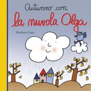 Autunno con la nuvola Olga - Costa | Emme Edizioni | 9788867146130