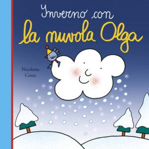 Inverno con la nuvola Olga - Costa | Emme Edizioni | 9788867146154
