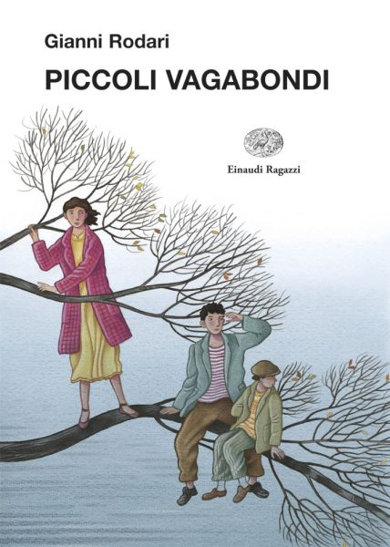 Piccoli vagabondi - Rodari/Ruta | Einaudi Ragazzi | 9788879268271