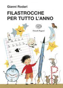 Filastrocche per tutto l'anno - Rodari/Curti | Einaudi Ragazzi | 9788879268431