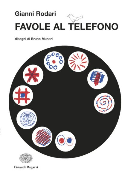 Favole al telefono - Rodari/Munari | Einaudi Ragazzi | 9788879268493