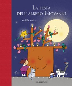 La festa dell'albero Giovanni - Costa | Emme Edizioni | 9788860794420