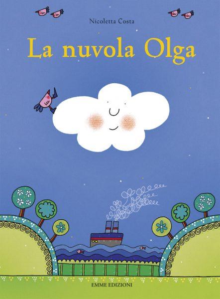 La nuvola Olga - Costa | Emme Edizioni | 9788860792846