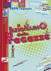 Il dizionario delle ragazze | Edizioni EL | 9788847714311